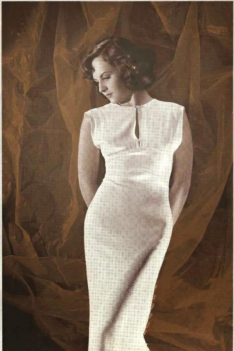 All About Fashion 1930s Fashion